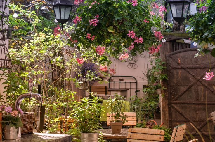 #garden #caffe #summer #2015