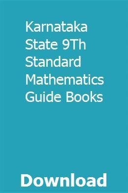 9th standard english grammar book