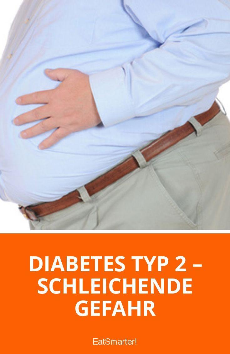 Diabetes Typ 2 – schleichende Gefahr | eatsmarter.de