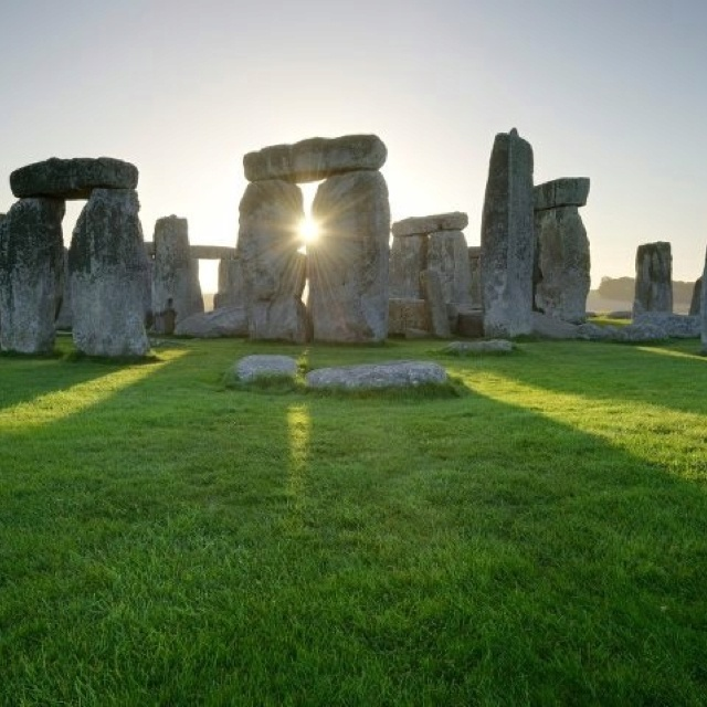 Mysterious Places Stonehenge: 29 Best Images About Places To Go On Vacation On Pinterest
