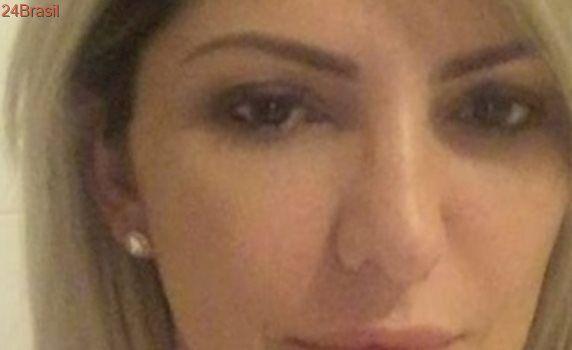 Antonia Fontenelle rebate criticas nas redes sociais após ser acusada de machismo
