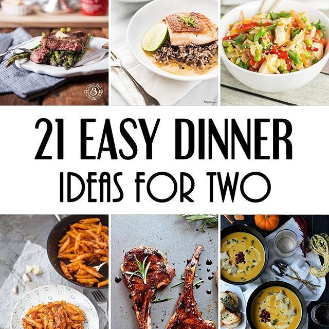 17 best ideas about romantic dinner for two on pinterest for Simple valentines day dinner