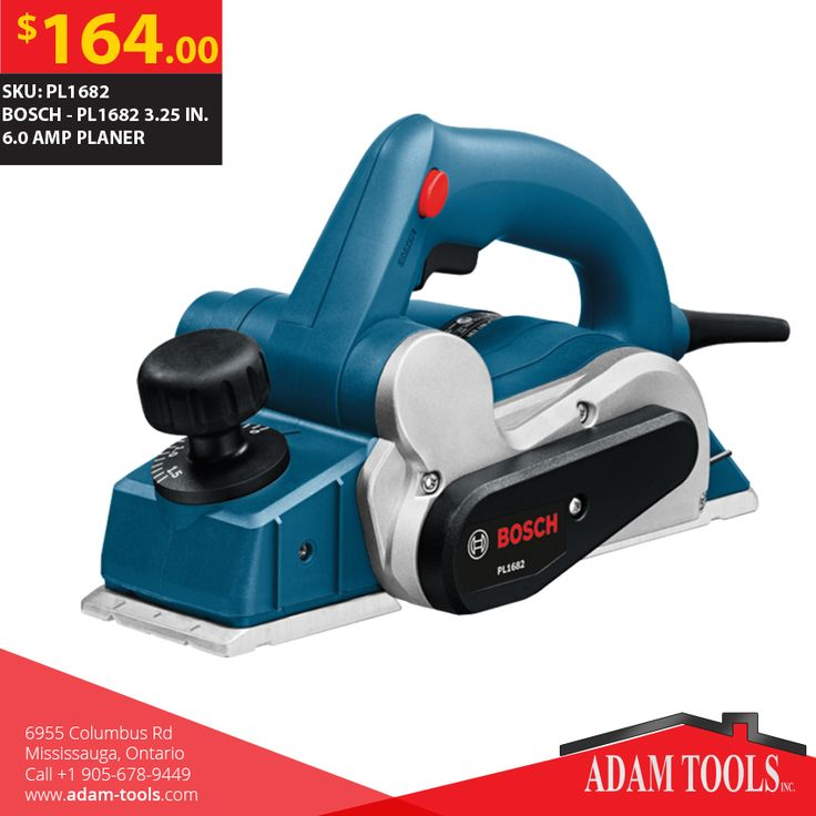 Simple Bosch Tools Carpentry Tools Power Tools Hand Tools Amp Electric Planer Home Depot Woodworking Cyber Monday