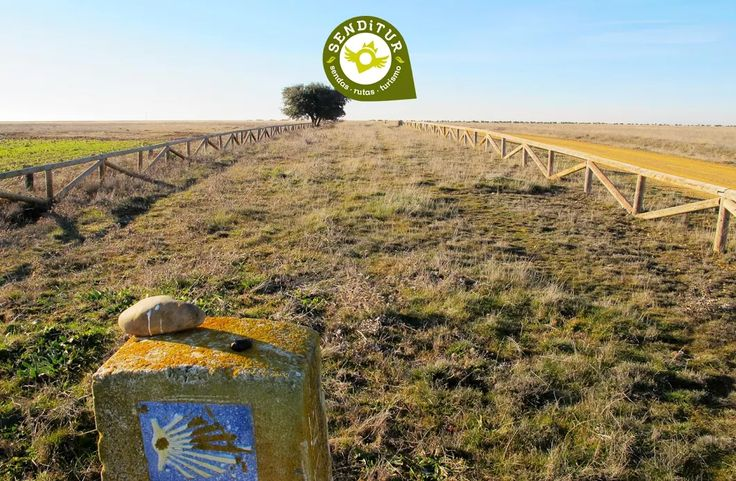 Etapa 16b Calzada del Coto-Mansilla de las Mulas (Calzada del Coto, León) · Senditur sendas rutas y turismo
