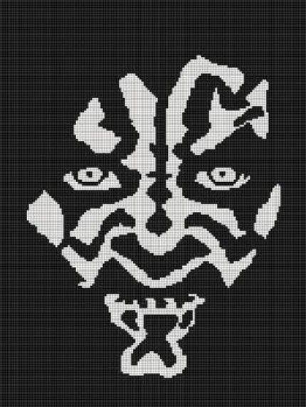 star wars cross stitch patterns - Google Search