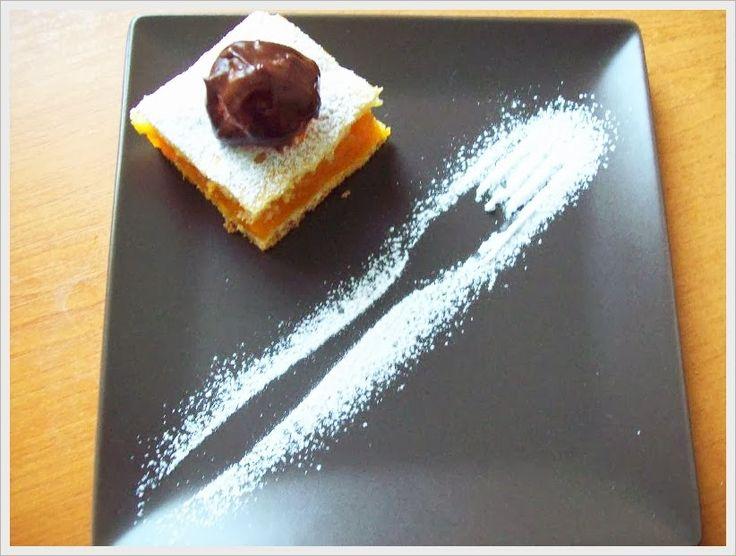 Dea's Cakes: Placinta cu dovleac