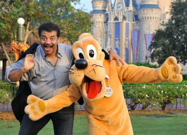 Neil deGrasse Tyson and Pluto are still friends: Pluto File, Astrophysicist Neil, Funny, Dr. Who, Disney, People, Science, Neil Degrasse Tyson, Awesome Stuff