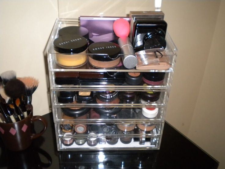 Top 10 Diy Makeup Storage Ideas Makeup Storage Best