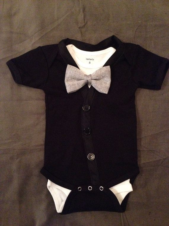 Matthew Baby Boy Clothes Newborn Outfit by ChristolandCompany