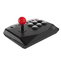 Mad Catz Street Fighter V Arcade FightStick Alpha for PlayStation4 and PlayStation3