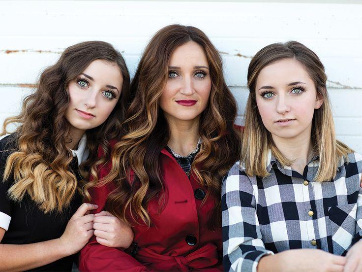 The McKnights: Family's YouTube Hair Tutorials Grow Into Major Media Business