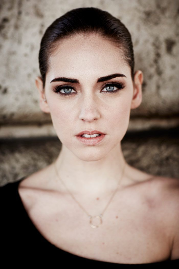 chiara ferragni makeup - Google Search