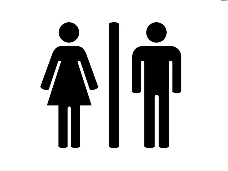 Bathroom Signs Templates best 20+ male and female signs ideas on pinterest | tina fe, dope
