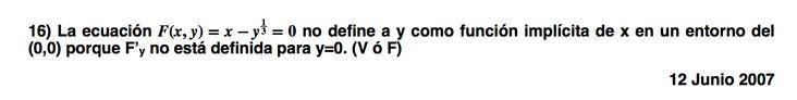 Ejercicio 16.  Ejercicio propuesto en el Examen de Matemática 1 de ADE, ULL el  12 Junio 2007. Si quieres su solución, por 1 euro, solicítala por WhatsApp 667824244, acepto PayPal, Twyp, bitcoin (otra opción consultar) Servicio en prueba.