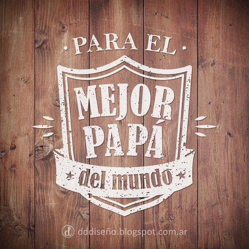 Día del Padre - Para el mejor papá del mundo DESCARGAR GRATIS en alta calidad