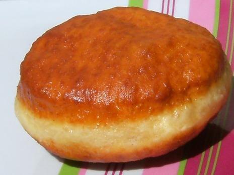PACZKI Beignets polonais les meilleurs beignets que j'ai mangé