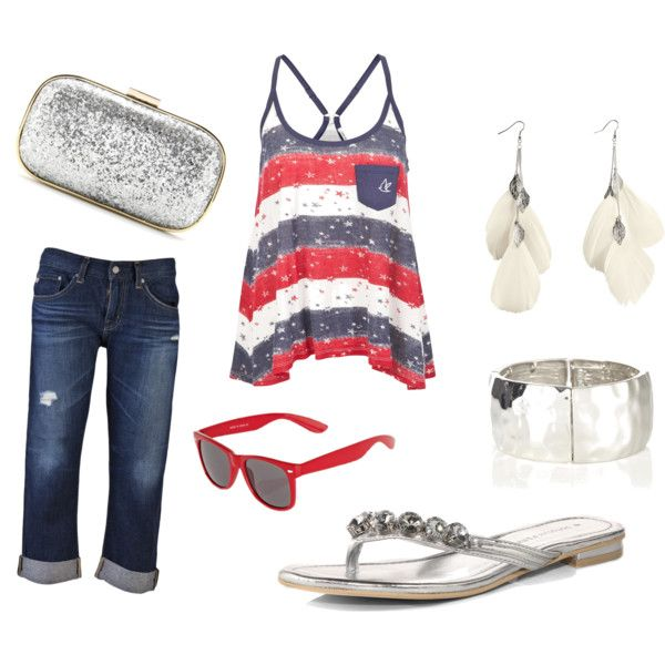 4th of july: Amazing Ensembl