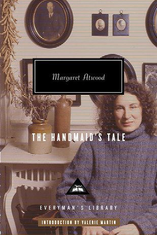 The Handmaid's Tale by Margaret Atwood   19 Banned Books That Actually Changed Your Life