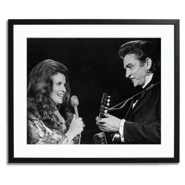 Check out this item at One Kings Lane! Johnny and June