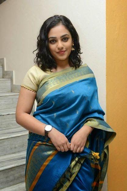 Nitya Menon | tollywood cast