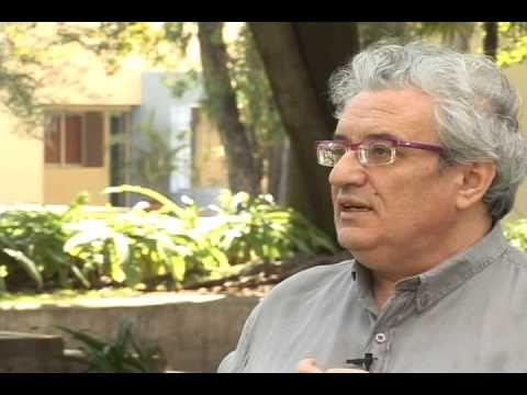 Entrevista a Juan Ignacio Pozo