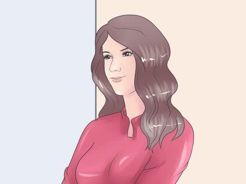 Outfit écolière gros seins