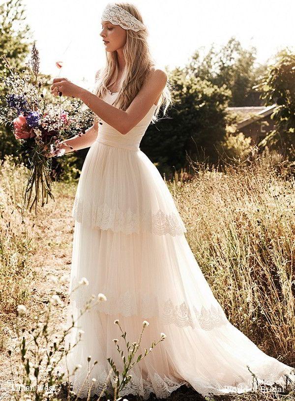 Lillian West 2016 Wedding Dress