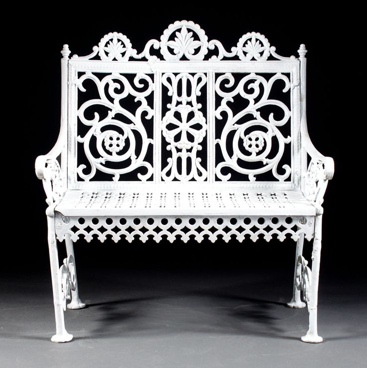 Best Victorian Garden Furniture Images On Pinterest Garden