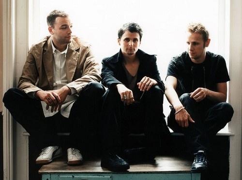 Canção Oficial das Olimpíadas será da banda Muse