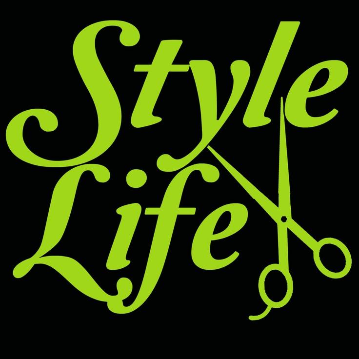 Best Hairstylist Images On Pinterest Hair Stylists Salon - Hair stylist custom vinyl decals for car