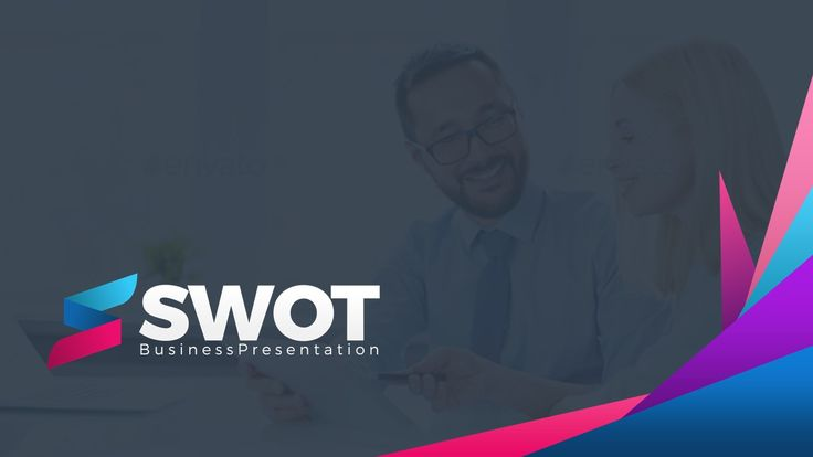 SWOT Business Presentation