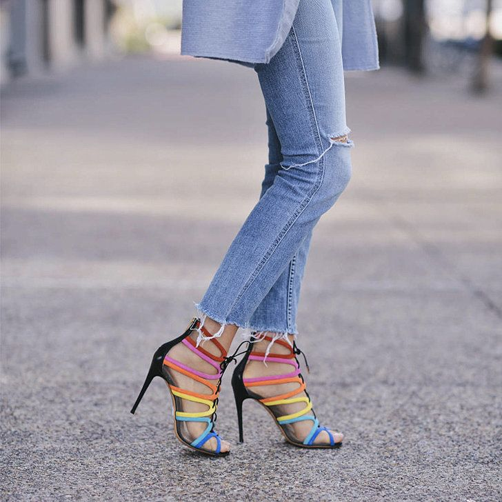 The 8 Spring Shoe Trends You'll Be Wearing All Season