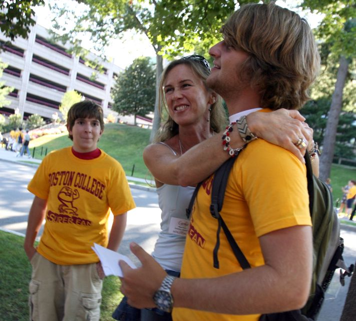 10 tips for incoming college freshmen from an orientation leader
