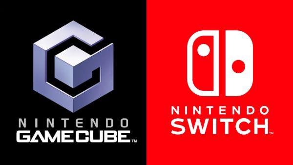 Nintendo S Gamecube Switch Logos Hide Design Details You Might Have Missed Nintendo Logo Logos Nintendo