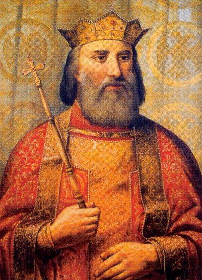 King Lazar Hrebelijanović: Fought the Ottomans during the battle of Kosovo in June 15th, 1389. Both armies received heavy loses but more so on Lazars side because they were so few in numbers to begin with. By the end, both Lazar and Murad I were killed ending the war. In the 19th century Lazar and the Battle of Kosovo became a huge part of Serbian patriotism.