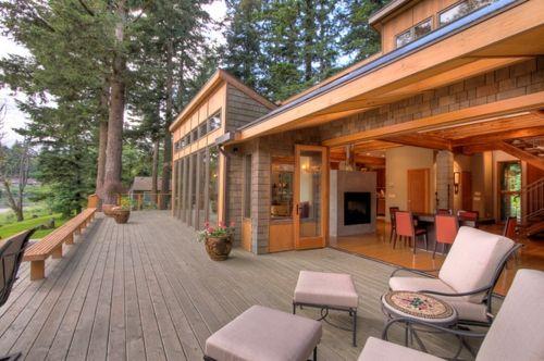 moderne terrasse gestalten machen sie den entscheidenden. Black Bedroom Furniture Sets. Home Design Ideas