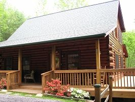 Blue Ridge Mountain Vacation Rentals in Blowing Rock, North Carolina