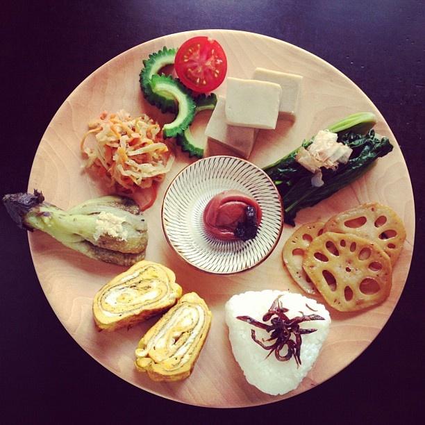 おはようございます。和食で始まる朝♡いかなごのくぎに残り僅かで残念。でも食べちゃおう。
