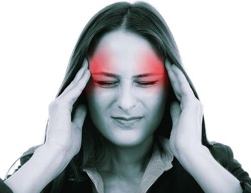 8 tipos de dolores de cabeza y cómo combatirlos - Mejor Con Salud