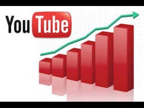 how to increase your youtube subscribes