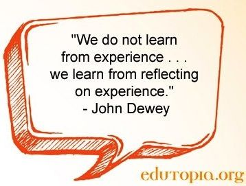 How We Think  John Dewey on the Art of Reflection and Fruitful