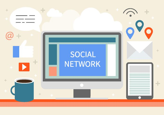 Hire effective #Social_Media_Optimization Services that helps businesses grow online.   Visit https://pitechnologies.org/