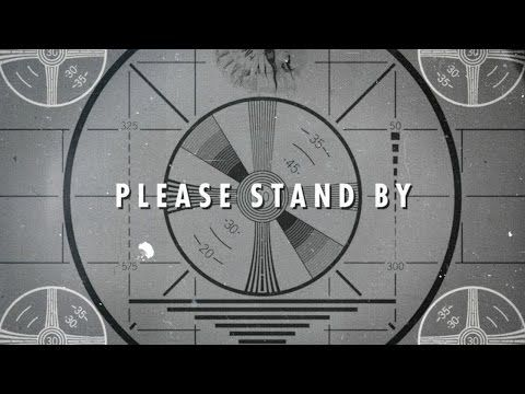 Fallout 4 - Trailer Horror Gaming