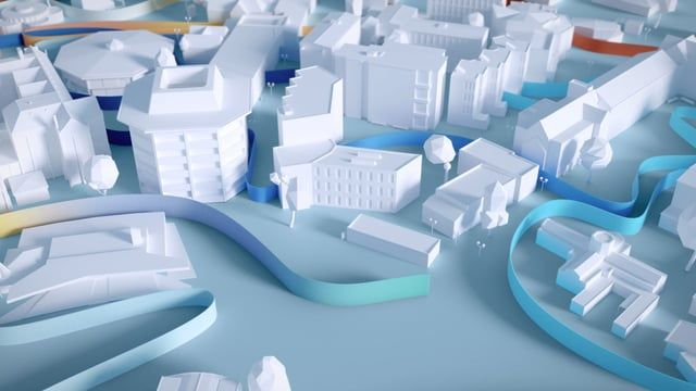 A 3D animation made for Melbourne University for their upcoming Open Day in collaboration with McCann.