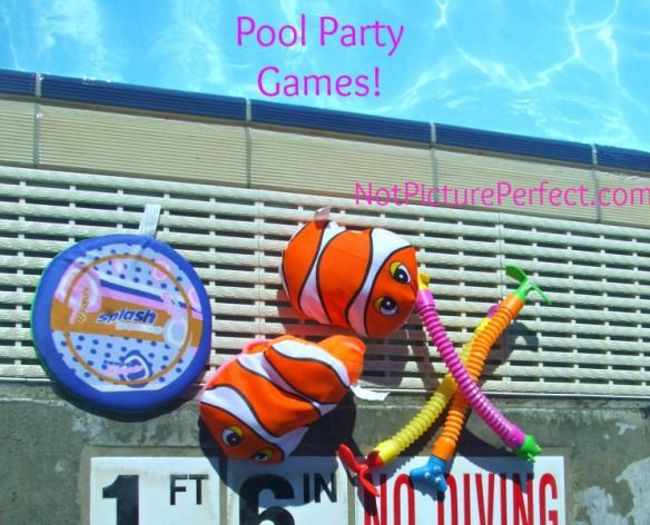 pool party ideas #pool #party