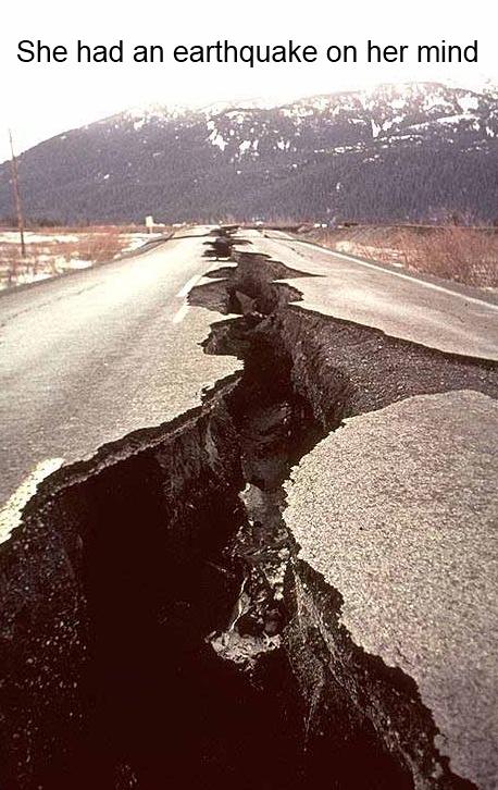 earthquake the used lyrics