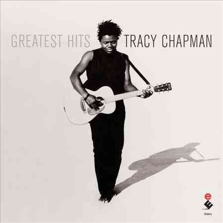 Recording information: The Late Show, New York City (04/16/2015). Photographer: Herb Ritts. Apart from a 2001 import-only retrospective titled simply Collection, Tracy Chapman has largely ignored the
