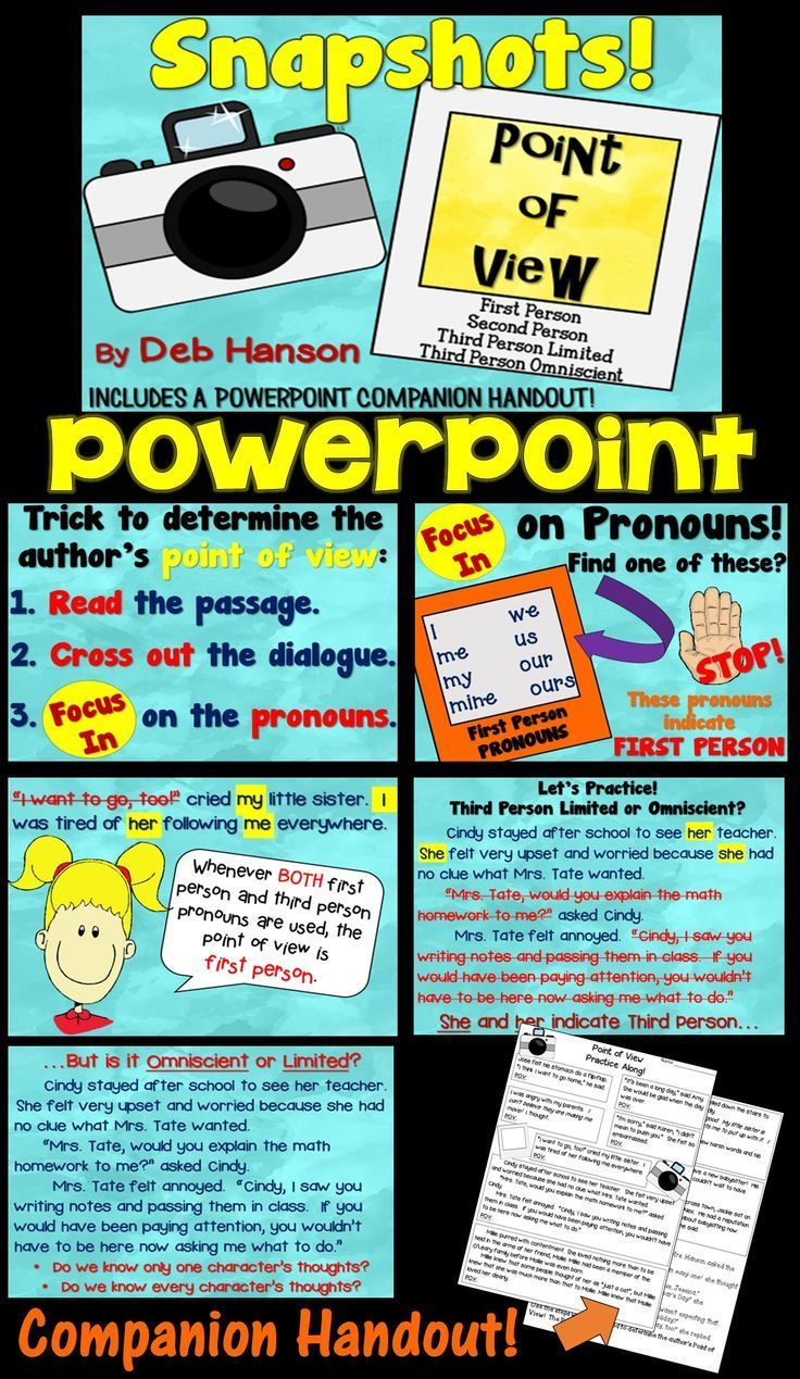This 67slide Powerpoint Is A Stepbystep Presentation That Teaches Students  Steps On How To Find