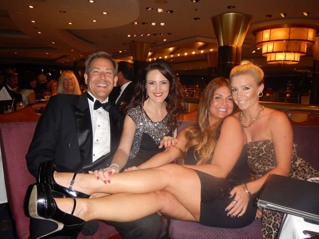 Fun clubs, otherwise called swinger clubs or way of life clubs, are formal  or casual groups that organization sex related exercises, or foundation  where are ...