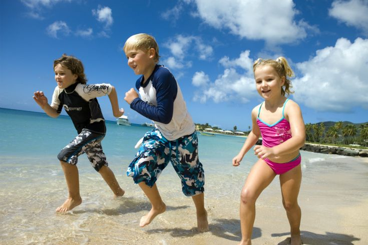 Wonderful Winter Sun Deals for Families with Kids - MiniTime